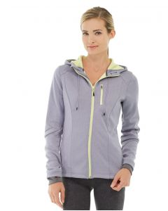 Phoebe Zipper Sweatshirt